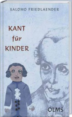Kant für Kinder, Salomo Friedlaender