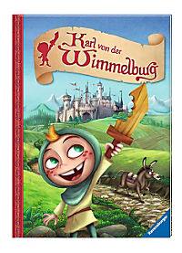 Karl von der Wimmelburg Band 1: Karl von der Wimmelburg - Produktdetailbild 1
