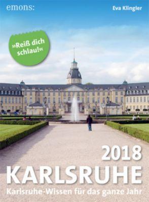 Karlsruhe 2018, Eva Klingler