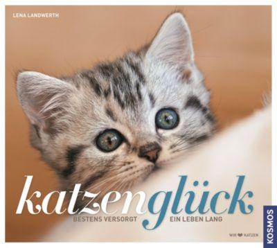 Katzenglück, Lena Landwerth