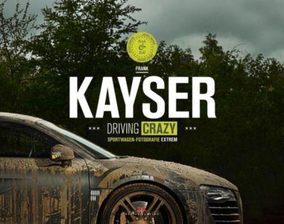Kayser, Frank Kayser