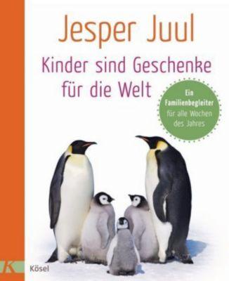 Kinder sind Geschenke für die Welt, Jesper Juul