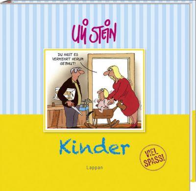 Kinder - Viel Spaß!, Uli Stein