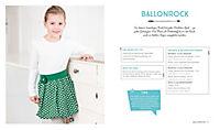 Kinderkleidung nähen ohne Schnittmuster - Produktdetailbild 2