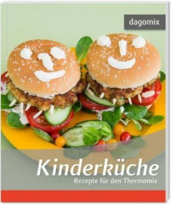 Kinderküche, Gabriele Dargewitz, Andrea Dargewitz
