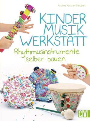 Kindermusikwerkstatt, Andrea Küssner-Neubert