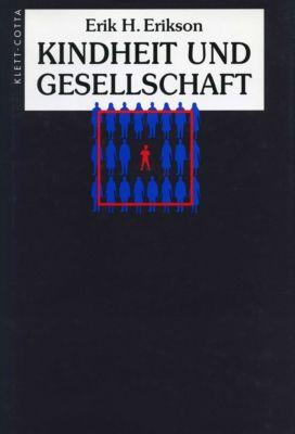 Kindheit und Gesellschaft, Erik H. Erikson