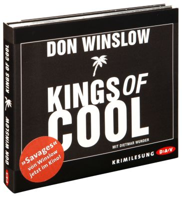 Kings of Cool, 5 Audio-CDs, Don Winslow