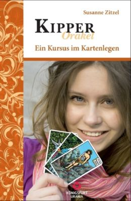 Kipper-Orakel, Susanne Zitzl