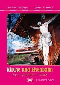 Kirche und Eisenbahn