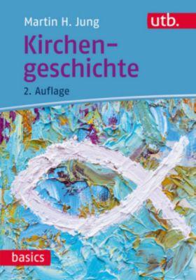 Kirchengeschichte, Martin H. Jung
