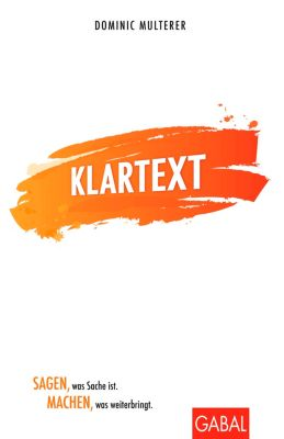 Klartext, Dominic Multerer