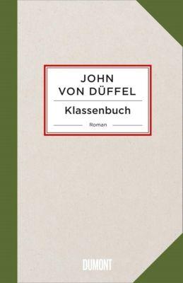 Klassenbuch, John von Düffel