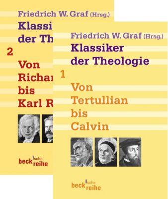 Klassiker der Theologie, 2 Bde.