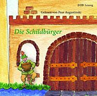 Klassische Erzählungen für Kinder, 9 Audio-CDs - Produktdetailbild 4