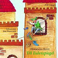 Klassische Erzählungen für Kinder, 9 Audio-CDs - Produktdetailbild 6
