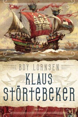 Klaus Störtebeker, Boy Lornsen