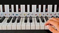 Klavierspiel & Spaß - Klavier lernen für Kinder - Produktdetailbild 1