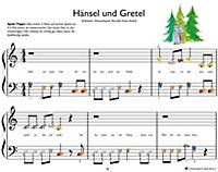 Klavierspiel & Spaß - Klavier lernen für Kinder - Produktdetailbild 3