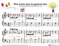 Klavierspiel & Spaß - Klavier lernen für Kinder - Produktdetailbild 4