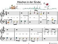 Klavierspiel & Spaß - Klavier lernen für Kinder - Produktdetailbild 2