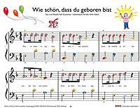 Klavierspiel & Spaß - Klavier lernen für Kinder - Produktdetailbild 11