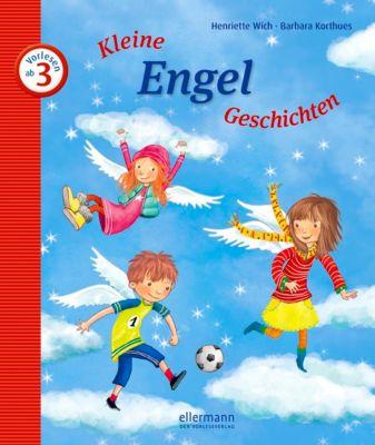 Kleine Engel-Geschichten, Henriette Wich