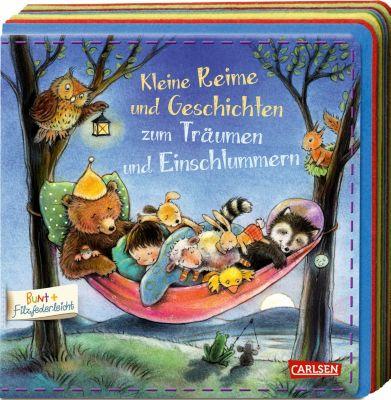 Kleine Reime und Geschichten zum Träumen und Einschlummern, Sandra Grimm