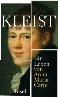Kleist, Anna M. Carpi