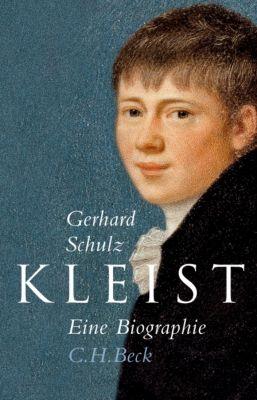 Kleist, Gerhard Schulz