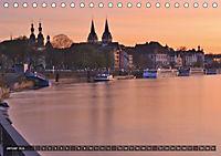 Koblenz Die Stadt am Deutschen Eck (Tischkalender 2018 DIN A5 quer) - Produktdetailbild 1