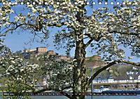 Koblenz Die Stadt am Deutschen Eck (Tischkalender 2018 DIN A5 quer) - Produktdetailbild 3