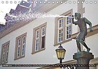 Koblenz Die Stadt am Deutschen Eck (Tischkalender 2018 DIN A5 quer) - Produktdetailbild 10