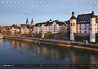 Koblenz Die Stadt am Deutschen Eck (Tischkalender 2018 DIN A5 quer) - Produktdetailbild 9