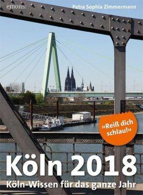 Köln 2018, Petra Sophia Zimmermann