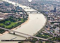Köln - Die Rheinmetropole aus der Luft (Wandkalender 2018 DIN A4 quer) - Produktdetailbild 6