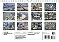 Köln - Die Rheinmetropole aus der Luft (Wandkalender 2018 DIN A4 quer) - Produktdetailbild 13