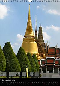 Königspalast - Bangkok (Wandkalender 2018 DIN A3 hoch) - Produktdetailbild 9
