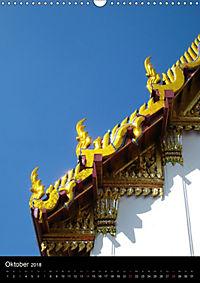 Königspalast - Bangkok (Wandkalender 2018 DIN A3 hoch) - Produktdetailbild 10