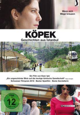 Köpek - Geschichten aus Istanbul, Beren Tuna