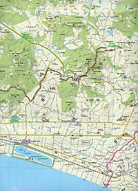 Kompass Karte Maremma, Grosseto, Monte Argentario, Isola del Giglio - Produktdetailbild 1