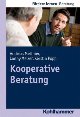Kooperative Beratung, Andreas Methner, Conny Melzer, Kerstin Popp