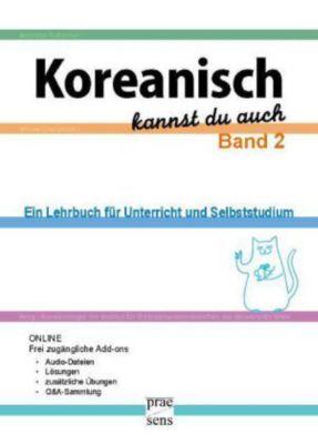 Koreanisch kannst du auch, Andreas Schirmer