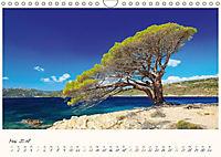 Korsika - Traumhafte Küsten am Mittelmeer (Wandkalender 2018 DIN A4 quer) - Produktdetailbild 5