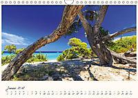 Korsika - Traumhafte Küsten am Mittelmeer (Wandkalender 2018 DIN A4 quer) - Produktdetailbild 1