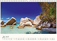 Korsika - Traumhafte Küsten am Mittelmeer (Wandkalender 2018 DIN A4 quer) - Produktdetailbild 7