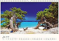 Korsika - Traumhafte Küsten am Mittelmeer (Wandkalender 2018 DIN A4 quer) - Produktdetailbild 6