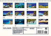 Korsika - Traumhafte Küsten am Mittelmeer (Wandkalender 2018 DIN A4 quer) - Produktdetailbild 13