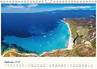 Korsika - Traumhafte Küsten am Mittelmeer (Wandkalender 2018 DIN A4 quer) - Produktdetailbild 9