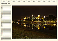 Krakau - das polnische Florenz (Tischkalender 2018 DIN A5 quer) Dieser erfolgreiche Kalender wurde dieses Jahr mit gleic - Produktdetailbild 12